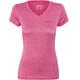 Icepeak Sosie - Camiseta manga corta Mujer - rosa